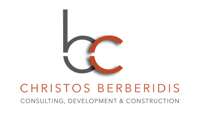 CHRISTOS BERBERIDIS | Consulting, Development & Construction